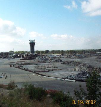 Austin Airport Demo